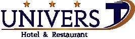 Univers T logo